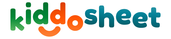 Kiddosheet.com | Free Printable Worksheet