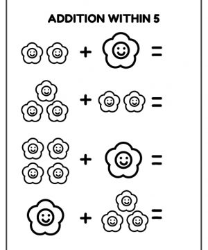 addition, within, 5, skip, counting, download, free, homework, kids, missing, number, pdf, printable, school, work, worksheet